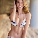 Celine Farach beautiful