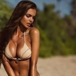 Women We Love – Viki Odintcova