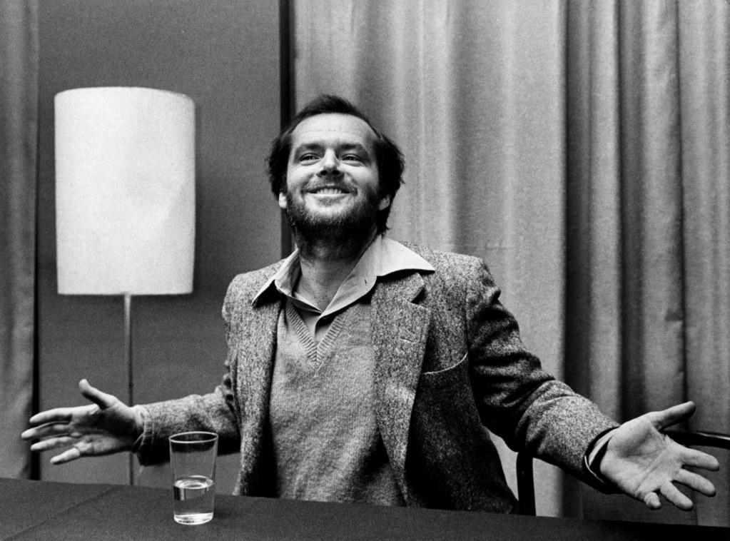 Jack-Nicholson - Urbasm
