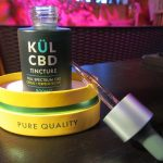 KUL CBD Tincture – Cure (Relief) For What Ails You