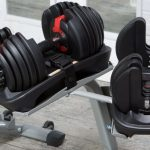 Best Adjustable Dumbbells for an Overall Mass Building Workout
