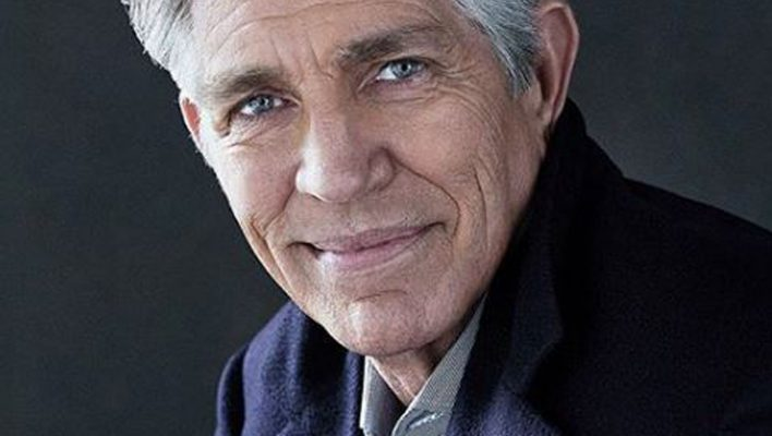 Eric Roberts Has One Thing Left to Do