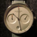 Nordgreen Pioneer Chronograph Watch: Sustaining Nature and Your Style